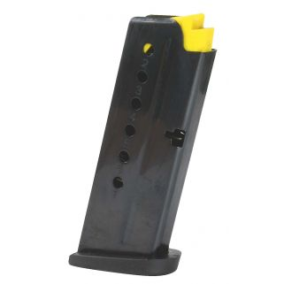 Taurus 709 9mm Luger Magazine 7Rd Steel 510709