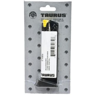 Taurus PT-809 9mm Luger Magazine 17Rd Steel/Black 510809