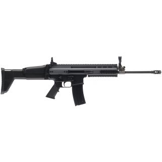 "FN SCAR 16S 223 Remington 16"" Barrel 30+1 Black 98521"