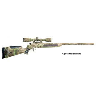 "Thompson Center Pro Hunter Predator 204 Ruger 28"" Barrel 1Rd Advantage HD Max-1 Camo 28205672"