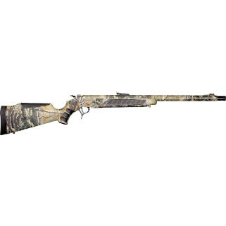 "Thompson Center Pro Hunter 12 Gauge 24"" Barrel W/ Adjustable Fiber Optic Sights 1Rd Realtree AP Camo 28203928"