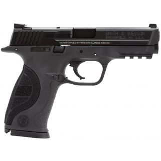 "Smith & Wesson M&P Pro 9mm Luger 4.25"" Barrel W/ Night Sights 17+1 178035"