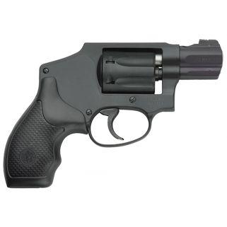 """Smith & Wesson 351 Classic 22 Winchester Magnum Rimfire 1.875"""" Barrel 7Rd 103351"""