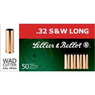S&B SB32SWLB 32 SWL 100 WC 50/20
