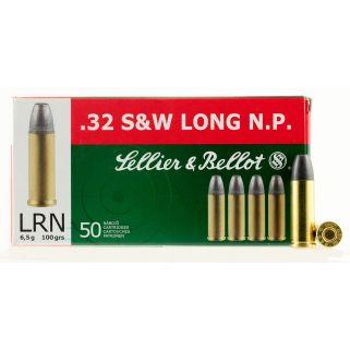 S&B SB32SWLA 32 SWL 100 LRN 50/30