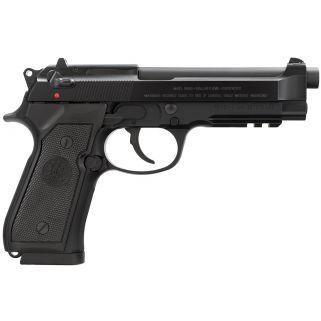 """Beretta 96A1 40S&W 4.9"""" Barrel W/ 3 Dot Sights 12+1 J9A4F10"""