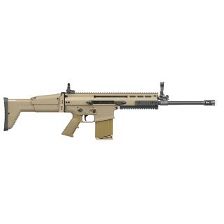 "FN SCAR 17S 308WIN 16"" Barrel 20+1 Flat Dark Earth 98541"
