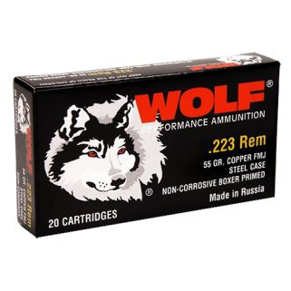 WOLF MC22355HP MLT 223 55 500