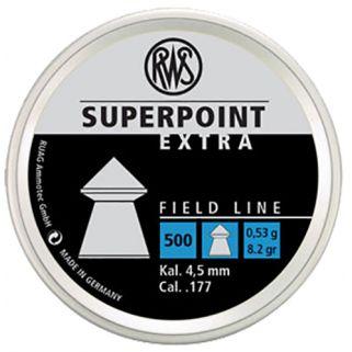 RWS 2317385 SUPERPOINT 177 PELS 500