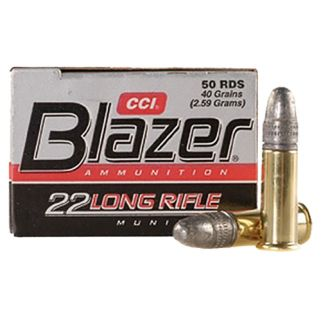 CCI 0021 22 LR BLAZER HV 50/100