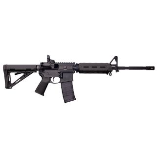 "Bushmaster MOE M4 223 Remington/5.56NATO 16"" Barrel 30+1 Black 90291"