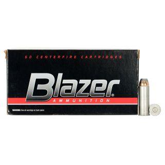 CCI 3564 BLAZER S 44MAG 240 JHP 50/20