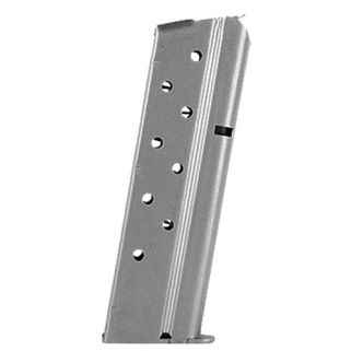 Colt 1911 Government/Commander 9mm Luger Magazine 9Rd Stainless SP945381