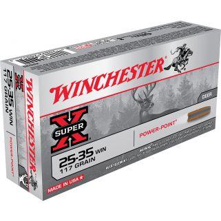 WIN*X2535 2535 117SP 20/10
