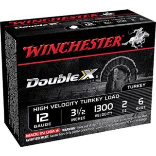 "Winchester Supreme HV Turkey Load 12 Gauge 6 Shot 3.5"" 10 Round Boxse STH12356"