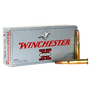 Winchester Super-X 30-30WIN 150 Grain 20 Round Box X30306