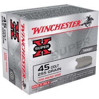 WIN X45CP2 45 CLT 255 LD 20/10