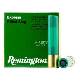 "Remington Slugger 410 Gauge Slug Shot 2.5"" 5 Round Box SP41RS"