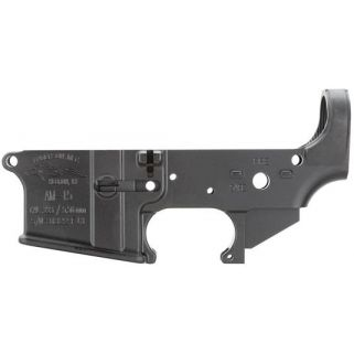 Anderson AR-15 Stripped Lower Receiver Mil-Spec AR15A3LWFOR