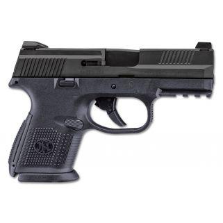 "FN FNS-9 Compact 9mm 3.6"" Barrel 10+1 66719"