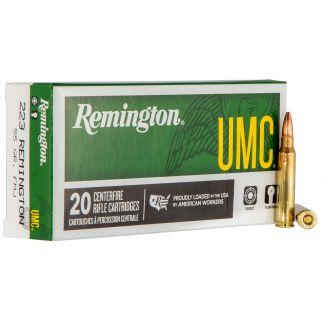 REM 23711 L223R3 UMC 223 55MC 20/10