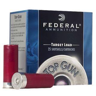 FED TGL129 TOP GUN 12 11/8 25/10