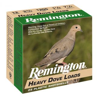 "Remington 20 Gauge 2.75"" 25Rd Box RHD208"