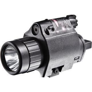 CAA TLL TACT RED LSR & FLASHLIGHT