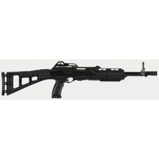 "Hi-Point 459TS Carbine 45ACP 17.5"" Barrel W/ Adjustable Sights-Laser 10+1 Black 4595TSLAZ"