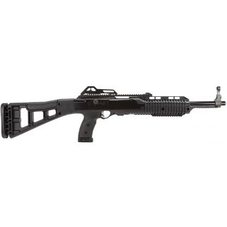 "Hi-Point 40TS 40S&W 17.5"" Barrel W/ Adjustable Sights 10+1 Skeleton Black Stock 4095TS"