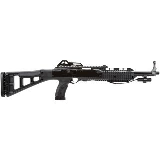 "Hi-Point 995TS Carbine 9mm Luger 16.5"" Barrel W/ Adjustable Sights-Laser 10+1 Black 995LAZTS"