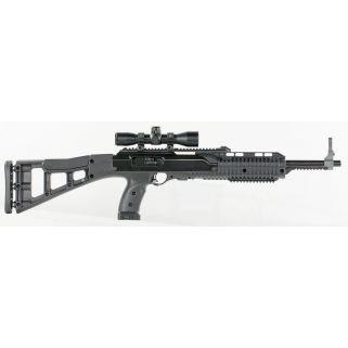 """Hi-Point 4095TS Carbine 40S&W 17.5"""" Barrel W/ Adjustable Sights-4x32 Scope 10+1 Black 4095TS4X32"""