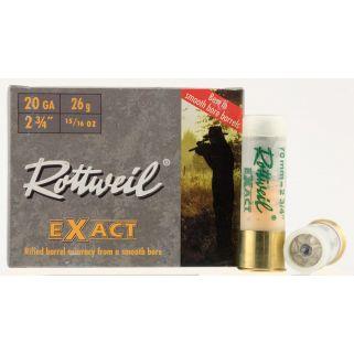 ROTT 247140005 EX 20GA 2.75 15/16 5