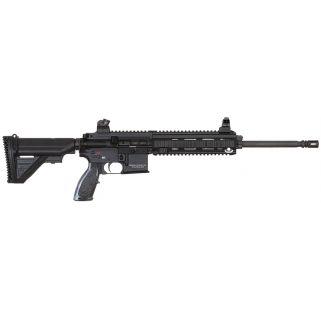 """Heckler & Koch MR556 A1 223 Remington/5.56NATO 16.5"""" Barrel 30+1 MR556A1"""