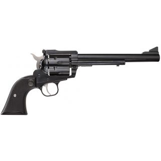 """Ruger Blackhawk Blued 30 Carbine 7.5"""" Barrel 6Rd Blued 0505"""