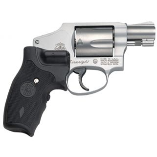 "Smith & Wesson 642 Airweight 38 Special 1.875"" Barrel W/ Crimson Trace Lasergrip 5Rd 150972"