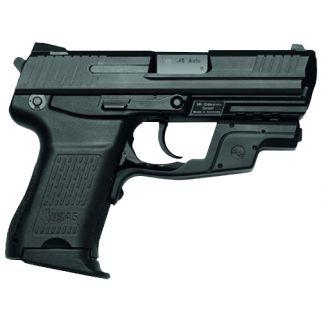 CRIM LG645 GUARD HK45C