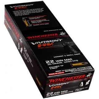 WIN S22M2PT 22 WIN MAG VMAX 50/20