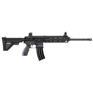 """Heckler & Koch MR556 A1 223 Remington/5.56NATO 16.5"""" Barrel 10+1 MR556LCA1"""