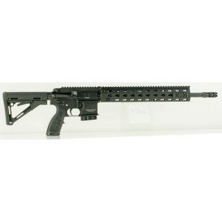 "Heckler & Koch MR556 A1 Competition 223 Remington/5.56NATO 16.5"" Barrel 10+1 CR556LCA1"