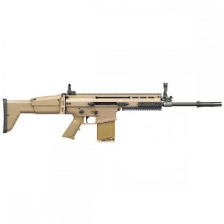 "FN SCAR 17S 308WIN 16"" Barrel 20+1 Flat Dark Earth 98541"
