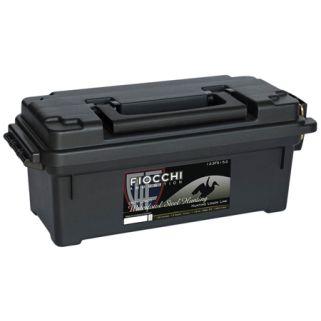 "Fiocchi Shooting Dynamics 12 Gauge 3 Shot 3"" 100 Round Box 123FS153"