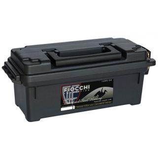 "Fiocchi Shooting Dynamics 12 Gauge 4 Shot 3"" 100 Round Box 123FS154"
