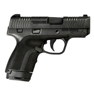 HD HG9SCMS SUBCOMPACT 9MM MS 7RD