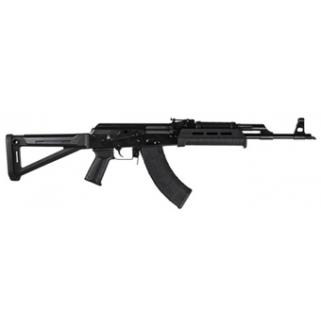 "Century RAS47 7.62X39mm 16.5"" Barrel 30+1 Black RI2404N"