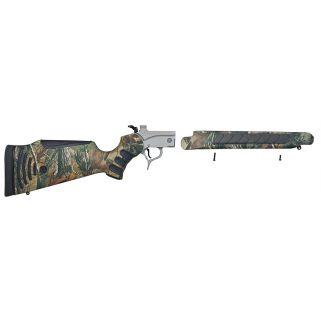 Thompson Center Pro Hunter Rifle Frame AP Camo/Stainless 08156299