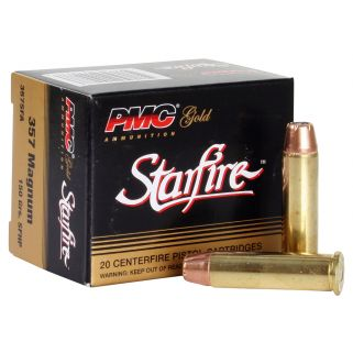 PMC 9SFB STFR 9MM 124 SFHP 20/50