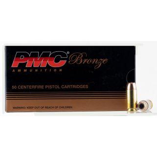 PMC 40B 40S 165 JHP 50/20