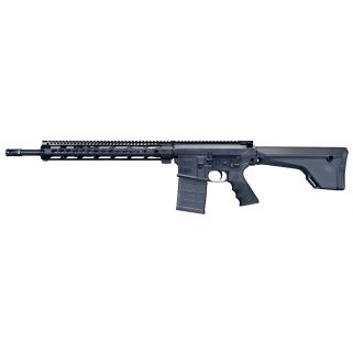 "Windham Weaponry 308WIN/7.62NATO 18"" Barrel 20+1 Black R18FSFSM308"