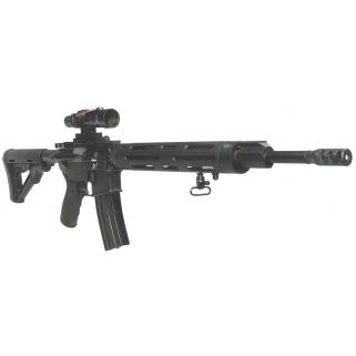 "DPMS Panther 3G1 223 Remington/5.56NATO 18"" Barrel 30+1 Black 60521"